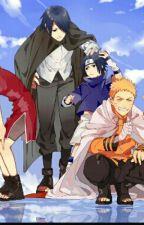 (Naruto) Chuyện sẽ ra sao khi Đội 7 quay về quá khứ by cThnCh