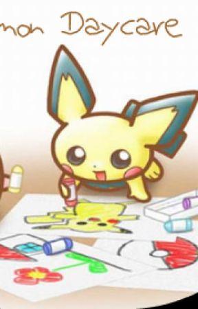 Pokemon Daycare by Cutegirlmayra