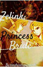 Zelink: Princess Bride  by sunshinehappygirl81