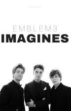 Emblem3 Imagines ||CLOSED|| by -bleak