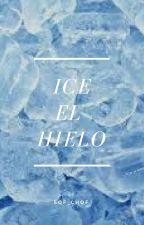Ice el Hielo by Sof_Chof