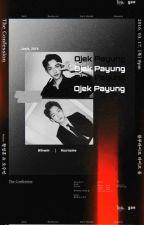 Ojek Payung; Winwin by squis-hyy