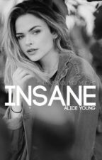 insane [ 2; dylan sprayberry ] by mistletara