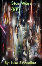 Star Wars {RP} by ThePurplePetrova