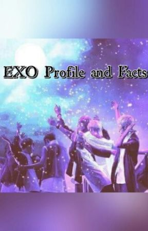 exo profile and fun facts and quotes xiumin wattpad