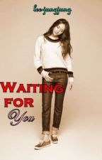 Waiting for You by lee-jungjung