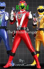 RPM: The White Ranger by TyForestGames