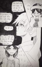 Manga Tấm Cám by PandaLove575