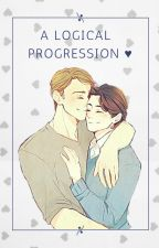 A Logical Progression   //  Cherik by EmiJey