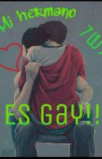 Mi hermano es gay!! X3 (yaoi/HxH) by tuyanderechibi