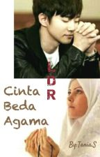Cinta Beda Agama by TaniaSanjaya