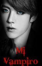 Mi Vampiro~Myungyeol~ by rainewe