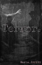 Terror. by ShiroKyoshi