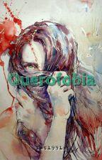 Querofobia | Louis Tomlinson by lwt1991x