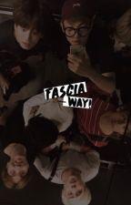 Fascia ☁️ 「 BangtanVelvet 」 by chocokym