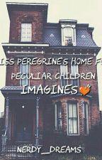MPHFPC Imagines  by nerdy_dreams