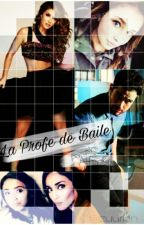 La Profe de Baile «AyA» by zuurien_hd