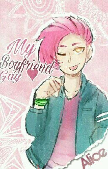 My boyfriend gay ♥ «Félix y tú» ‹Fnafhs›