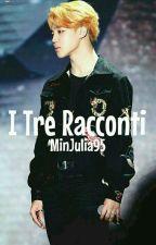 I Tre Racconti by JuliaMalfoy24