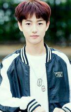 Huang Renjun [NCT Dream] by Victoria02_