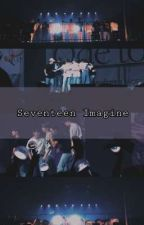 SEVENTEEN IMAGINE by Kahabe_