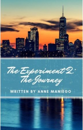 The Experiment 2: The Journey by iamRam2333