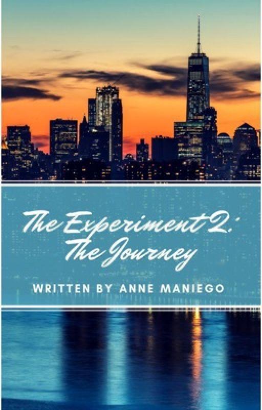 The Journey by iamRam2333