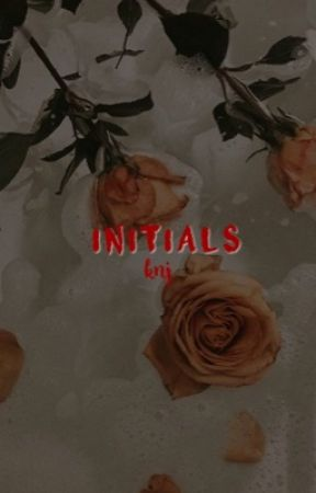 initials + knj by n0cturnul