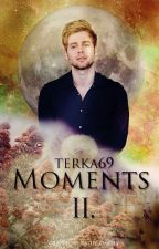 Moments 2 by terka69
