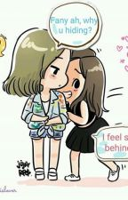 [Series Drabbles] - TaeNy by kidsonemom