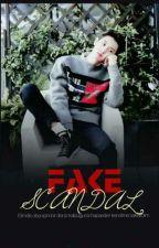 FAKE SCANDAL /CHANBAEK by kkamjongBaekkie