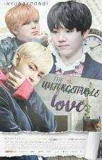 The Unforgotten Love 잊혀지지않은사랑 (BTS TAE.MIN.GI/OG) by -hyunryoongi
