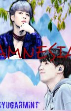 Amnesia (MinYoon) by SyugarMint