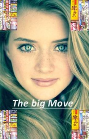 The big move. by oliviaandrews8s