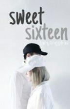 Sweet Sixteen by strawberryaisyah
