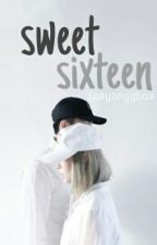 Sweet Sixteen by taeyonggbae