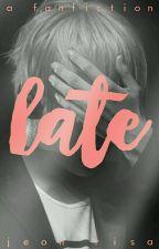 LATE ; kth (complete) by kookieetae