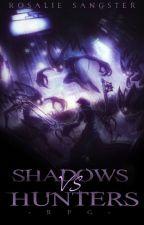 Shadows vs Hunters Rpg by Textkruemelchen