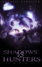 Shadows & Hunters Rpg by Textkruemelchen