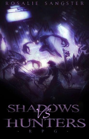 Shadows & Hunters Rpg