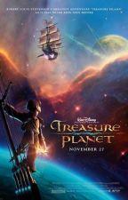 El Planeta del Tesoro 2: El tesoro más valioso by AzukiTaisho