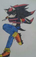 Sonic und das neue Mädchen by Blacky_the_Killer