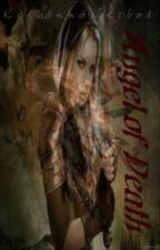Angel of Death by KaliannaErebos