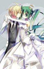 Aishiteru (fan-fic vocaloid) by NarcissusLove0