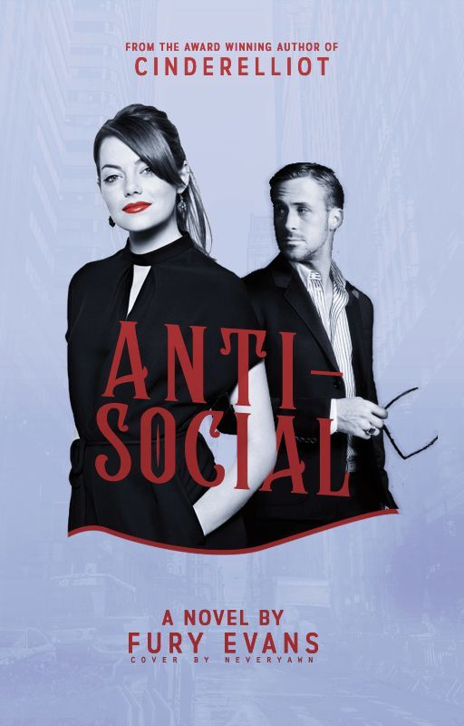 Antisocial by officialfuryevans