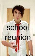 School Reunion by ReeryRedLove