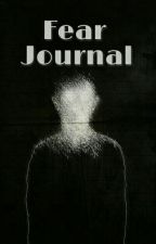 Fear Journal by spacethyme