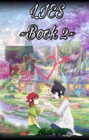 Lies ~Book 2~