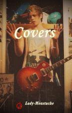 Covers [Fonnie AU] by Lady-Moustache