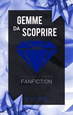 Libreria GmS - Fanfiction by GemmeDaScoprire